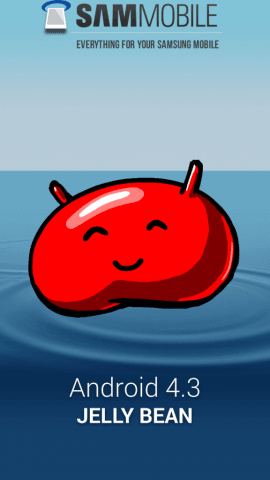 Android 4.3 S3 I9300 jntelecom2