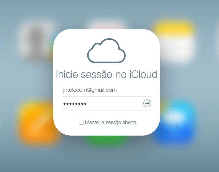 Apple implementa autenticação em dois passos para a iCloud