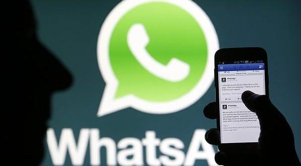 Eleições – WhatsApp será invadido por propaganda política