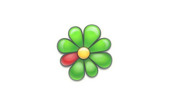 Grupo dono do ICQ provoca WhatsApp com infográfico