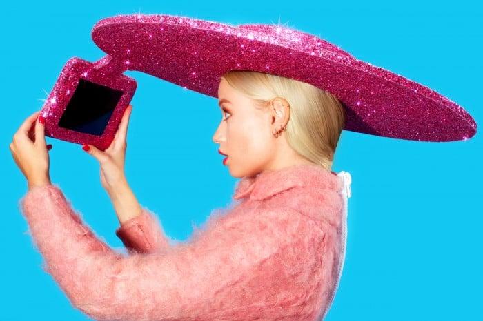Esse negócio de selfie está indo longe demais