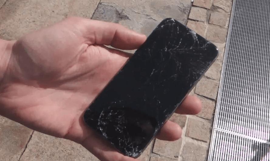 VIDEO – Assista ao primeiro teste de queda dos iPhones 6 e 6 Plus