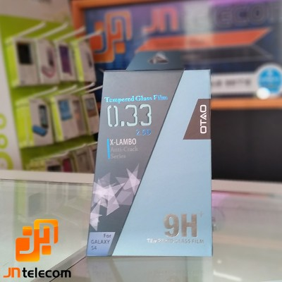 Pelicula protetora de Vidro X-LAMBO OTAO Anti-Crack para Galaxy S4