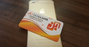 Saiba como identificar se um iPhone é falso ou original (Foto: Erenito Junior/JNTelecom)