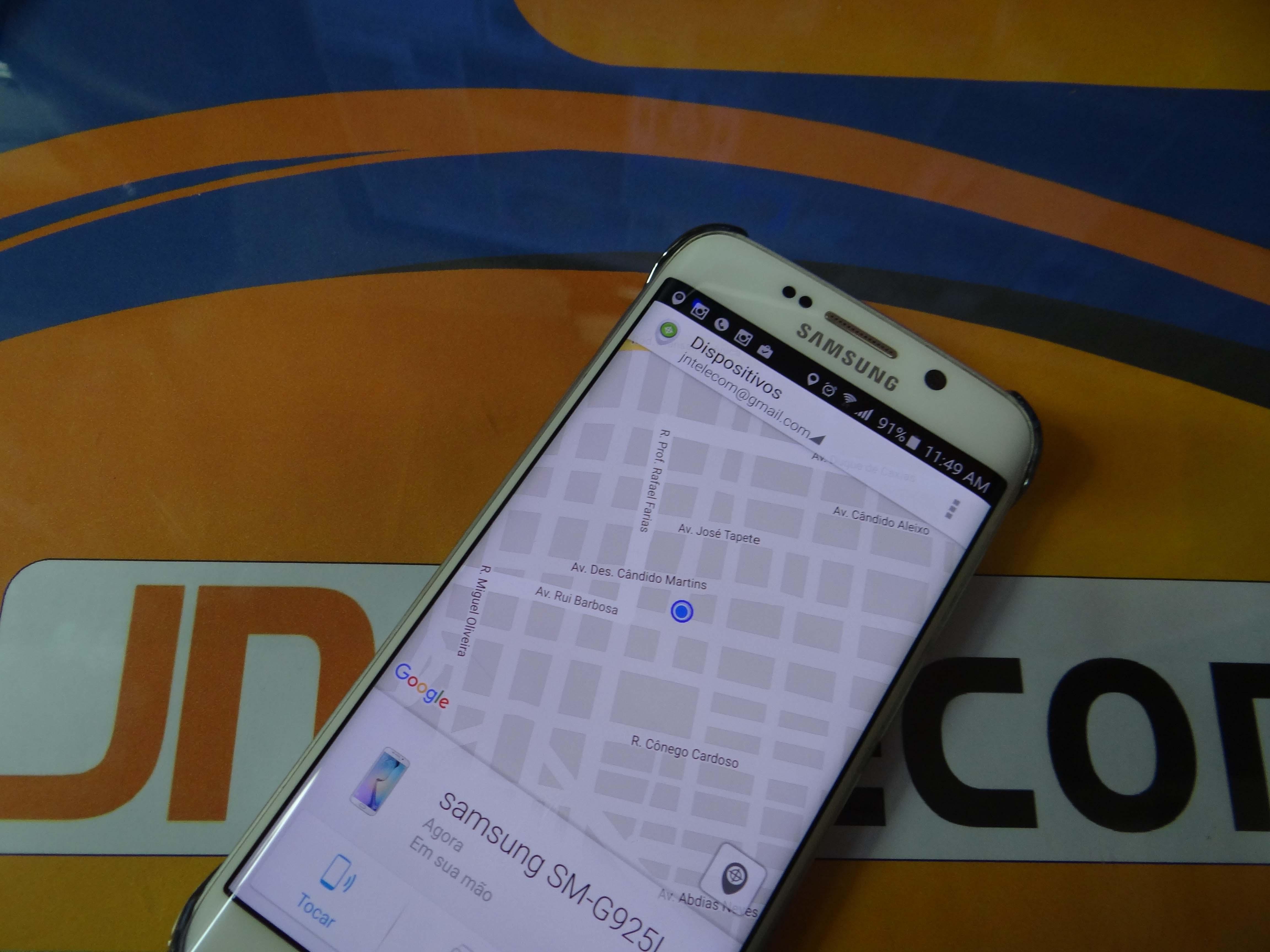 5 Métodos para Rastrear um Celular Perdido (Android e iPhone)